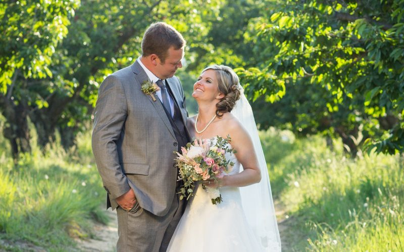 Izak & Talitha | Wedding