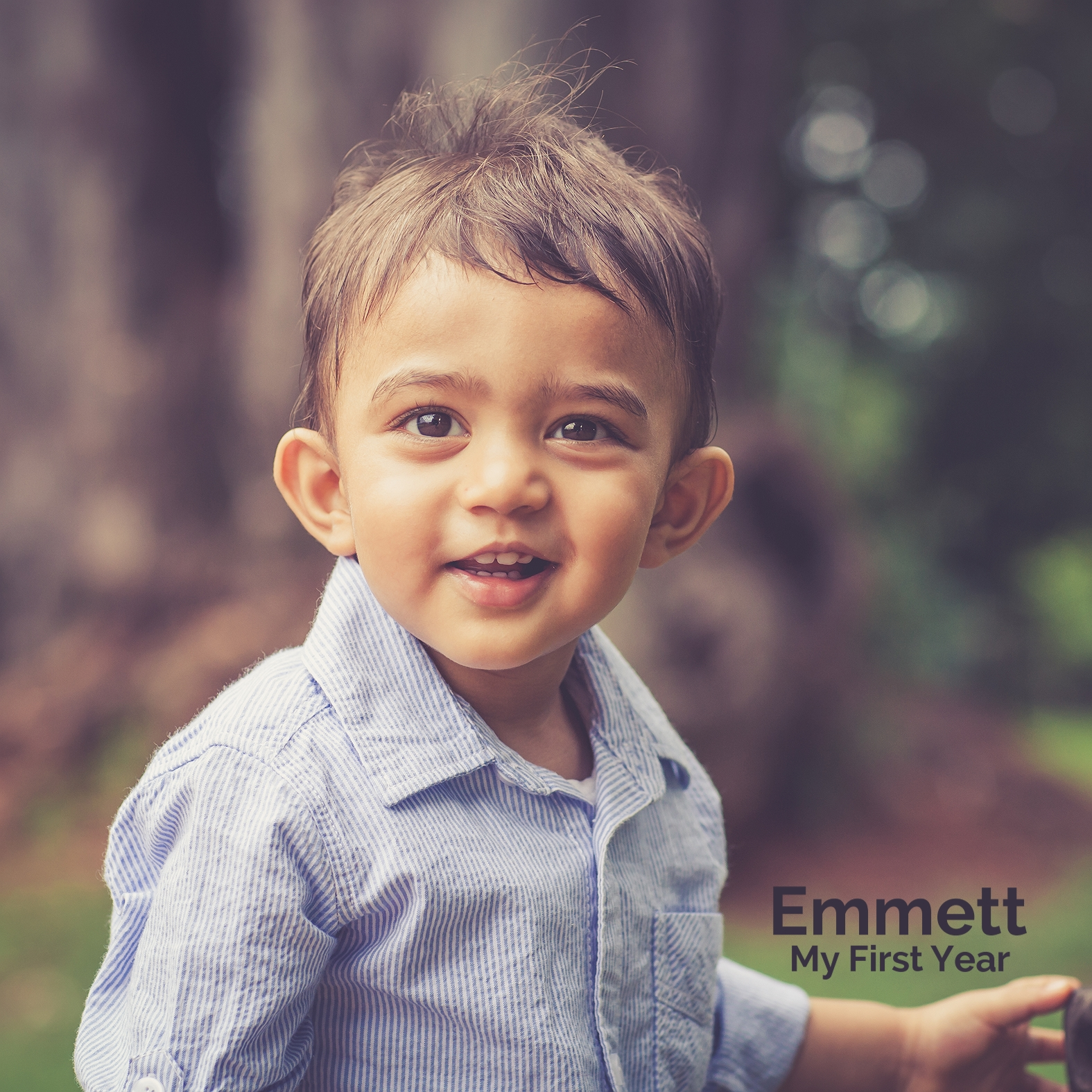 Emmett Summers | Album