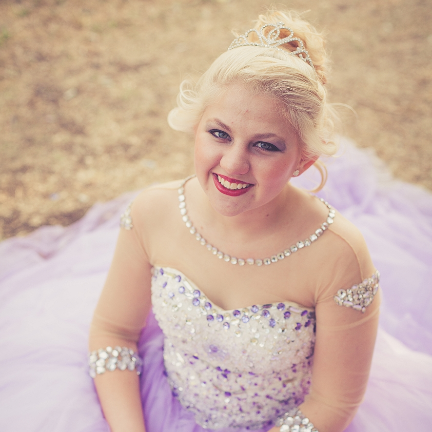 Bianca | Matric farewell