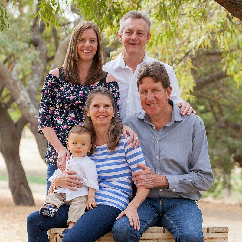 The Breet Family | Location
