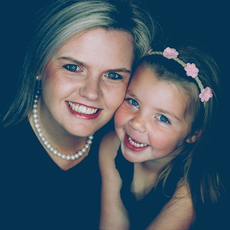 Maritha & Megan | Mother-Daughter Love