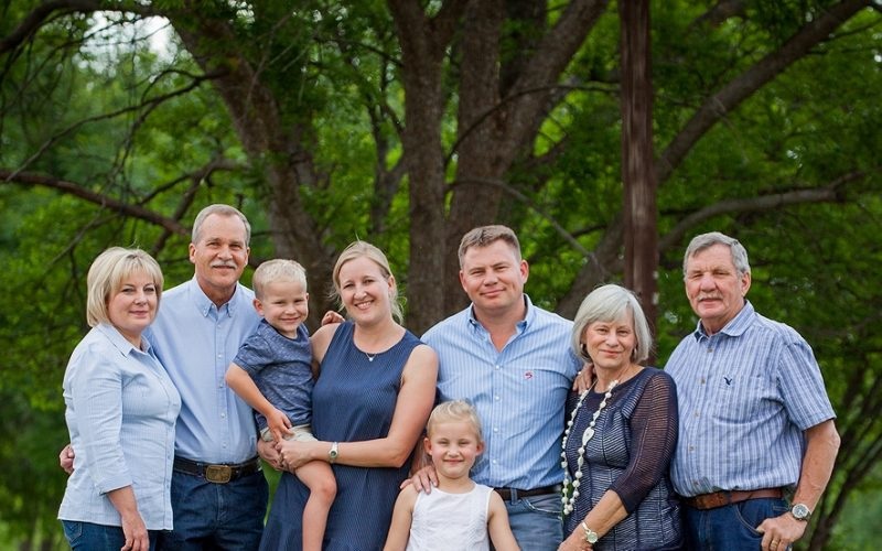 The Venter Family | Location