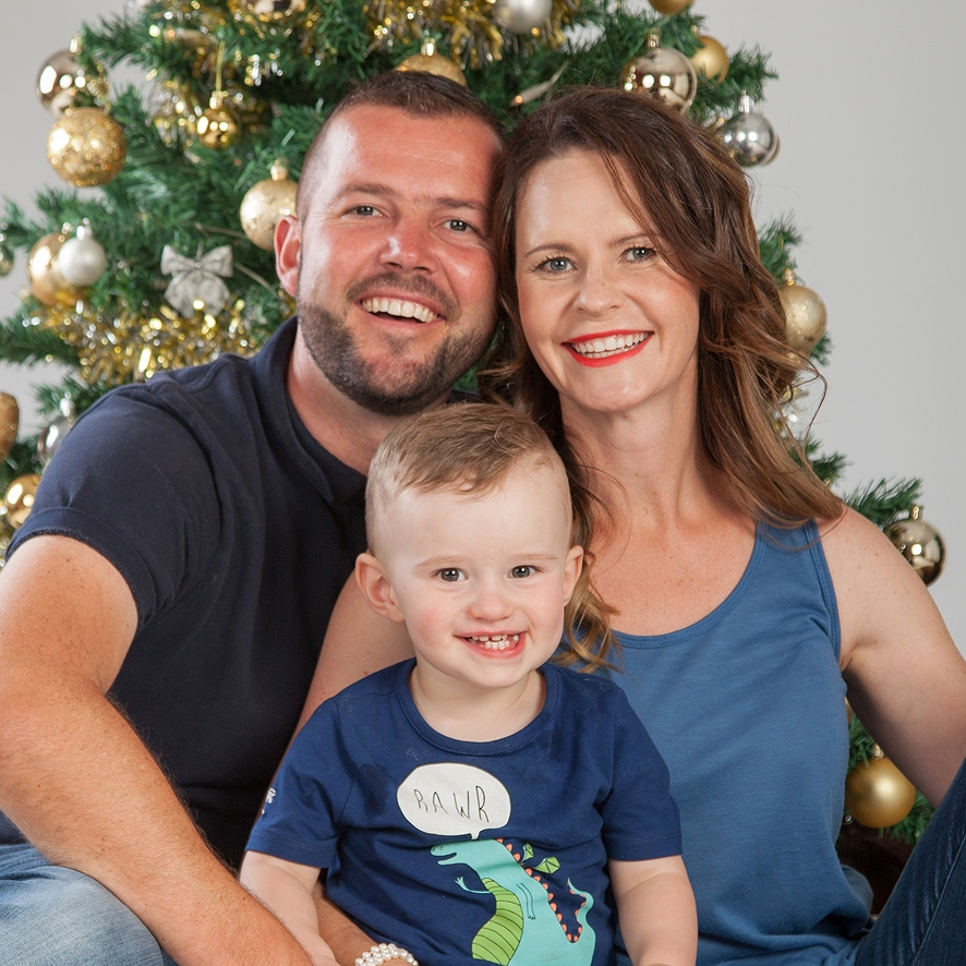 The Du Plessis Family | Xmas Mini