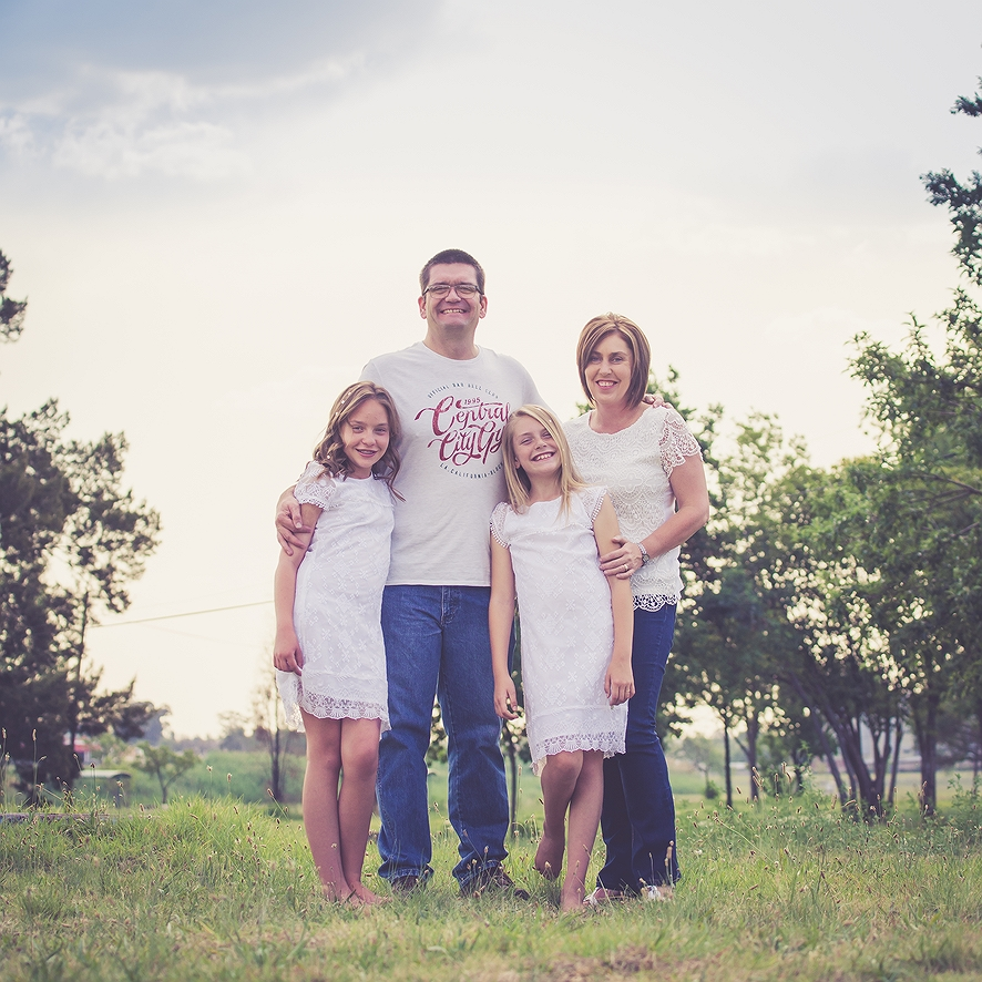 Van Zyl Family | Location