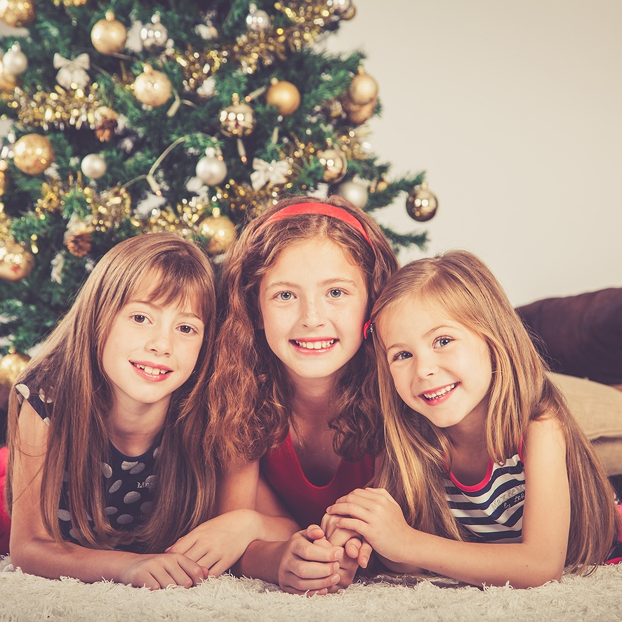 Three Sisters | Xmas Mini