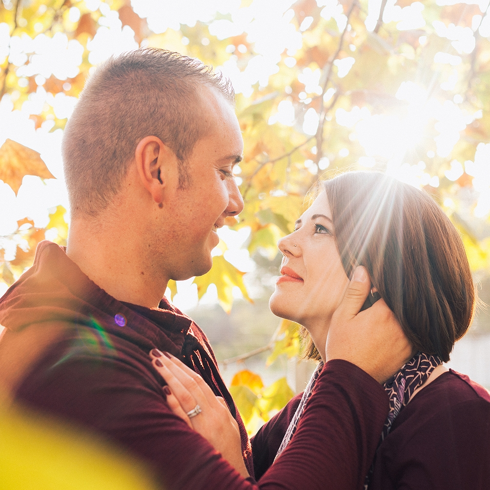 Derryck & Elanda | Engagement Session