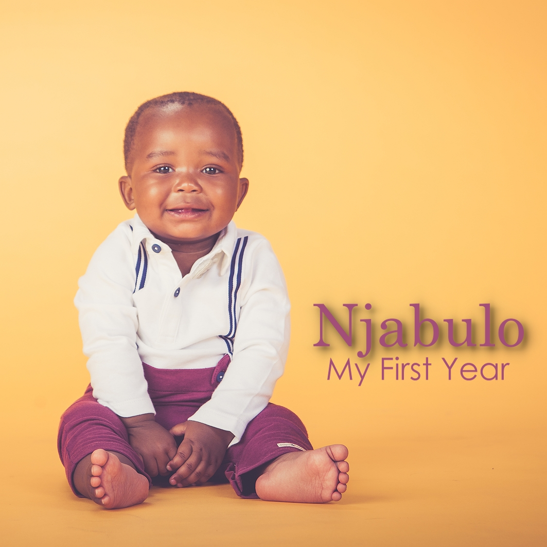 Njabulo | Album Design
