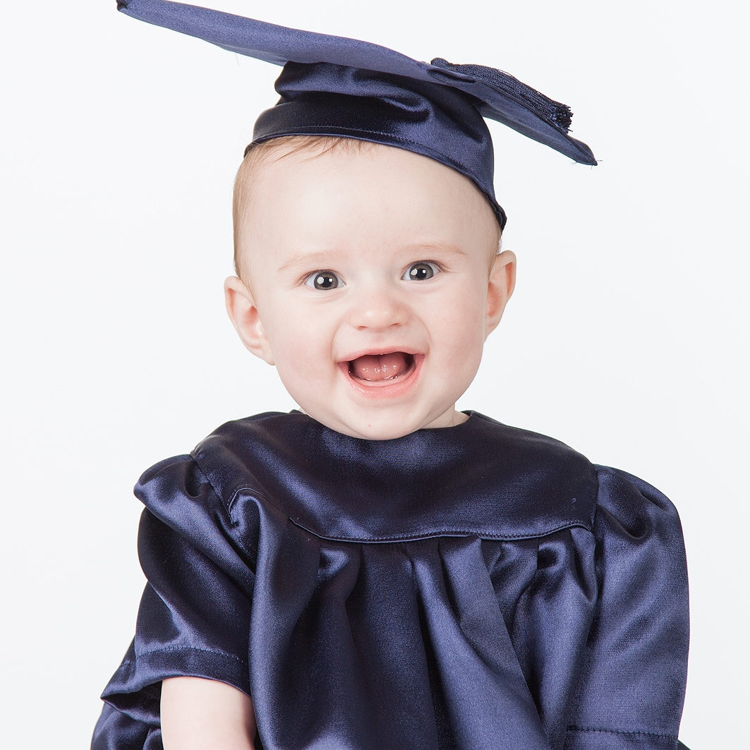 Baby Massage | Graduation