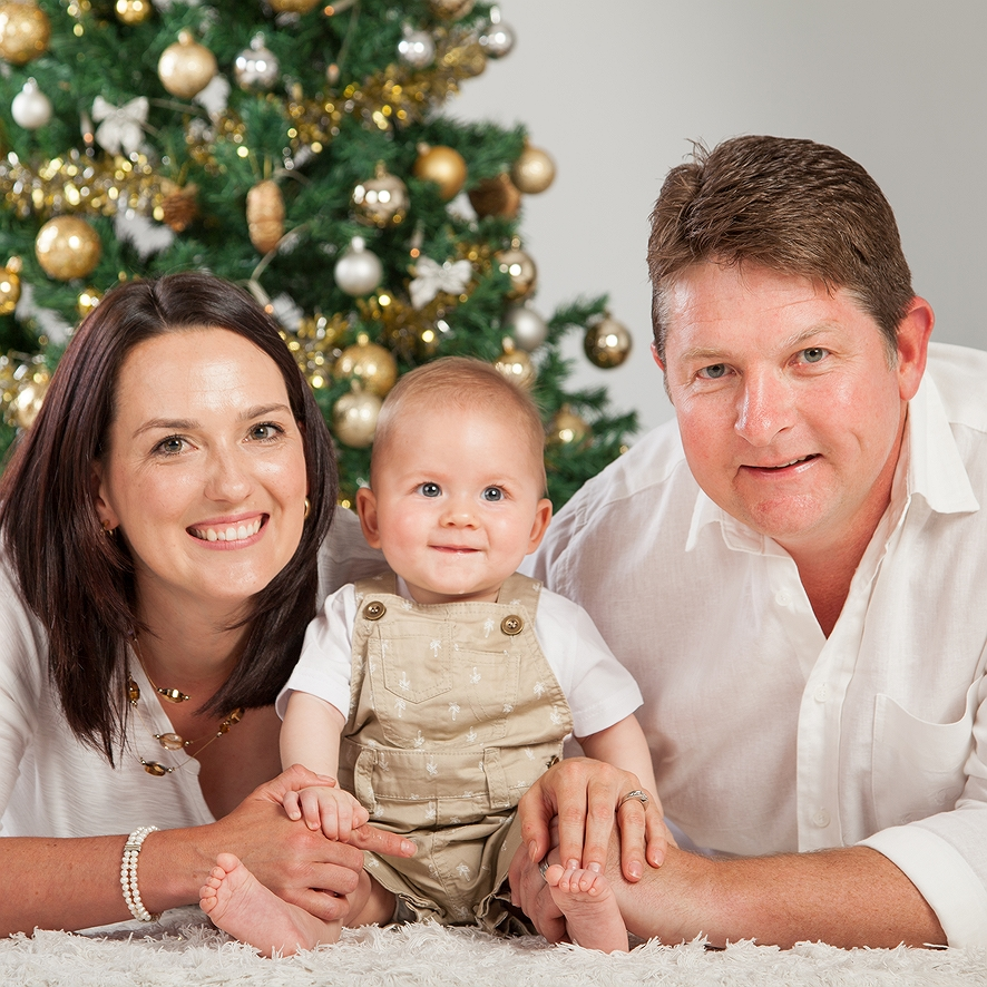 The Odendaal Family | Xmas Mini