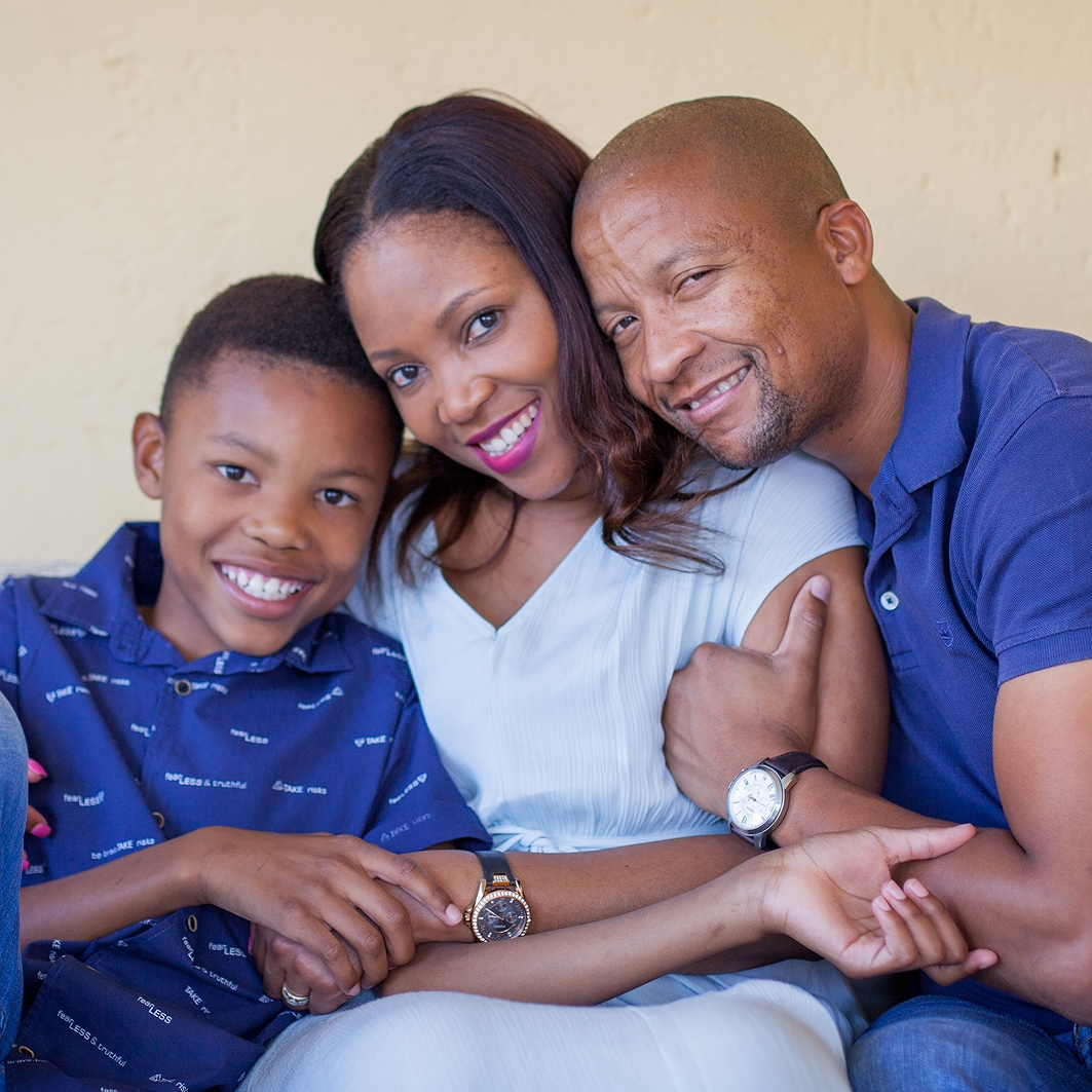 The Choma Family | Lifestyle