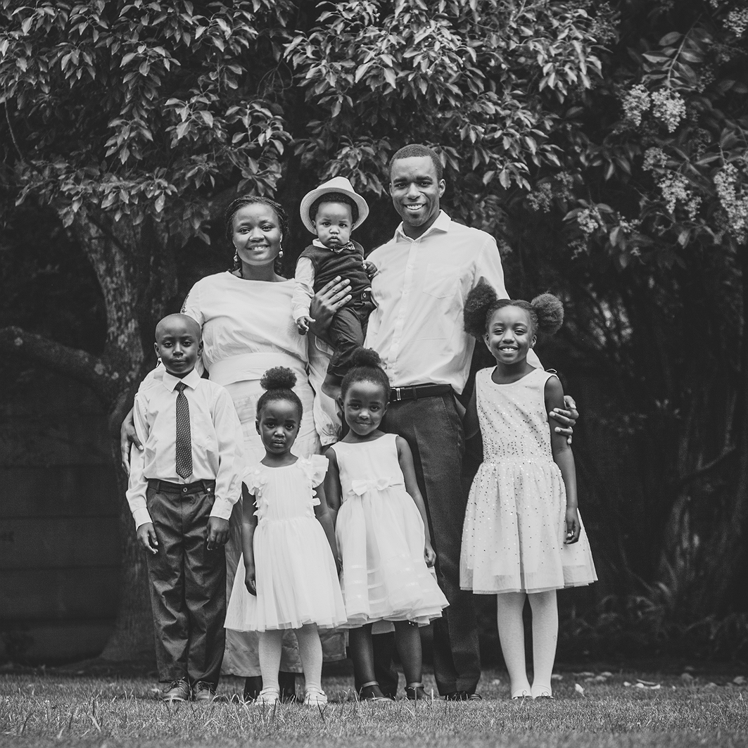 The Katabua Family | Location