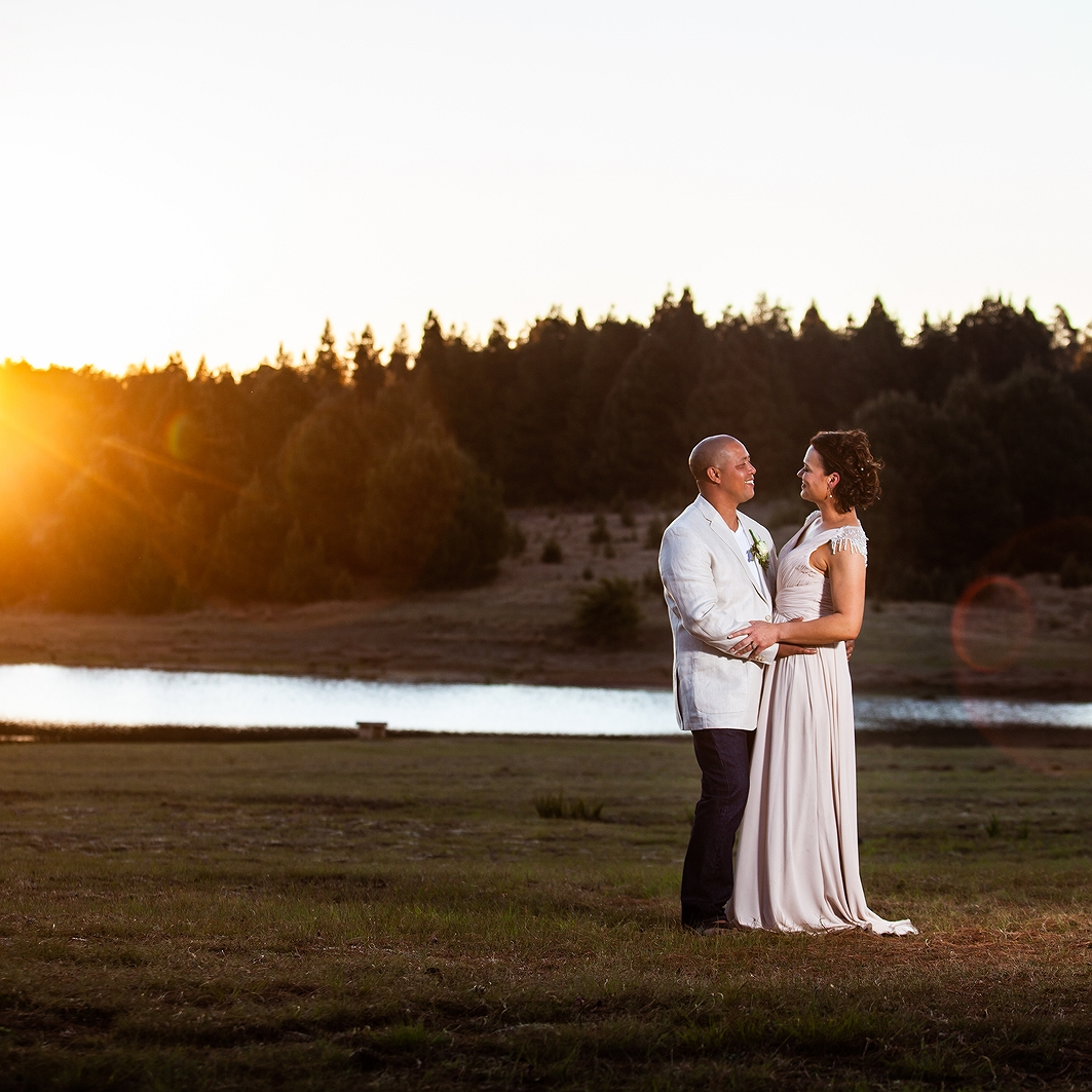 Greg & Izanne | Wedding