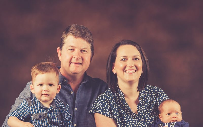 Odendaal Family | Studio